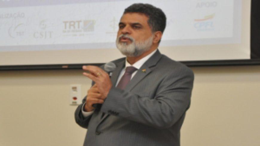 Corregedor-Geral da Justiça do Trabalho recomenda que TRT21 retome medidas para implementar política de priorização do primeiro grau