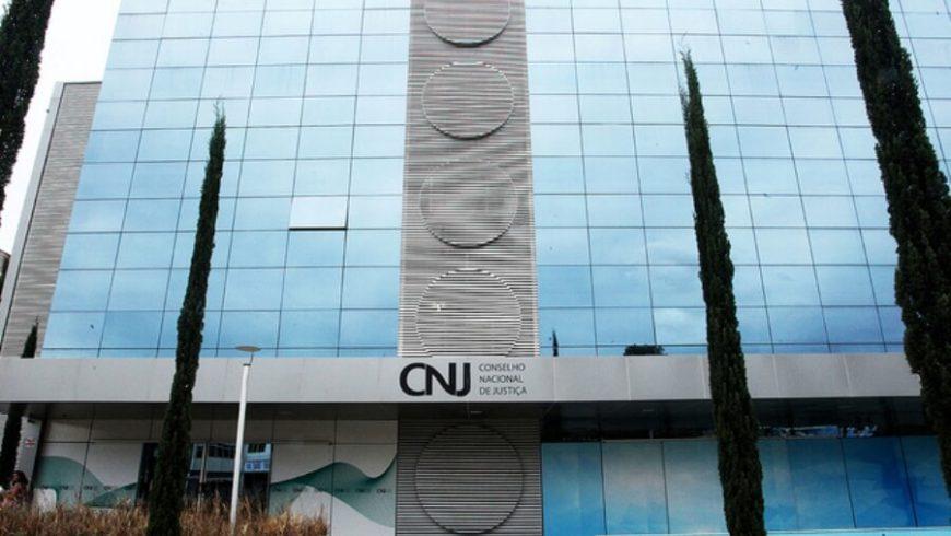 Relotações: CNJ indefere efeito suspensivo requerido pelo TJPR em recurso administrativo