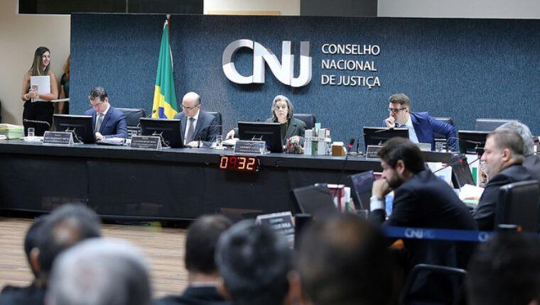 Resolução 219: TJPR reitera postura de enfrentamento aos atos e decisões do Conselho Nacional de Justiça