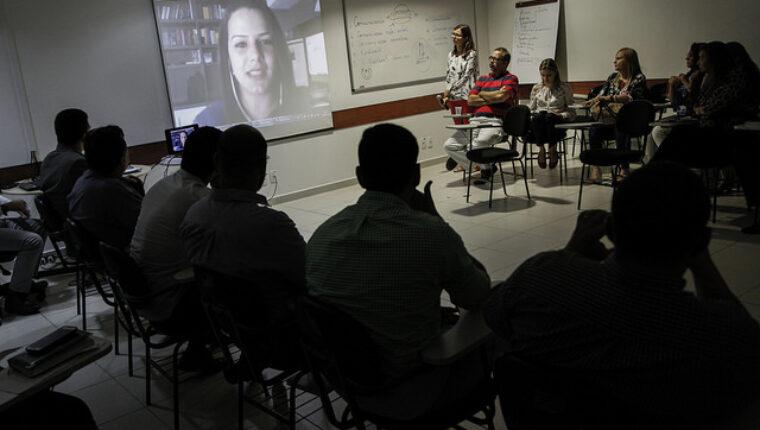 TJAM conclui nova turma do curso de habilitação para Teletrabalho
