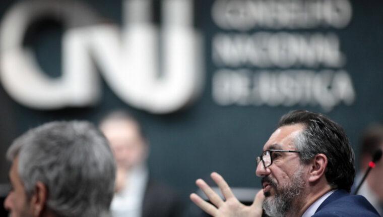 CNJ reafirma liminar obtida pela ANJUD: TJPR deve unificar carreiras e remanejar excedente