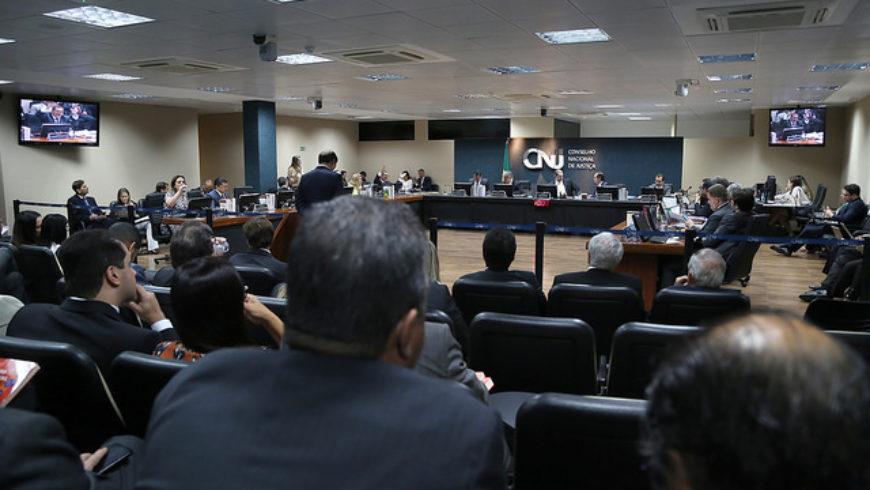 CNJ não ratifica liminar e MP deverá apresentar documentos digitalizados ao TJPR