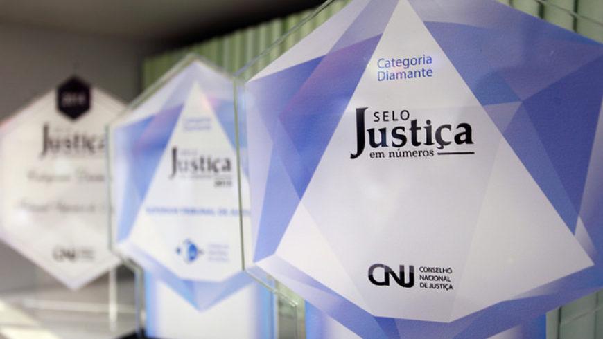 Aberta consulta pública sobre regras para o próximo selo Justiça em Números