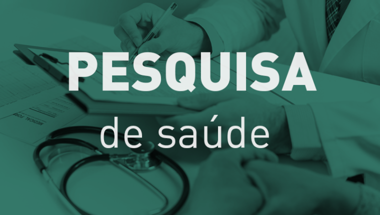 Pesquisa de saúde de servidores e magistrados vai até 28 de junho