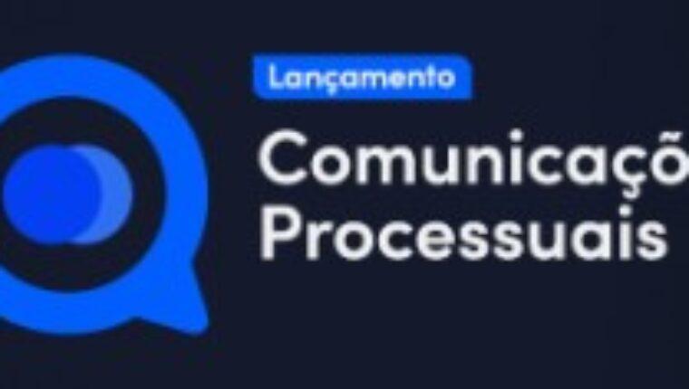 CNJ lançará hoje à tarde a plataforma de comunicações processuais