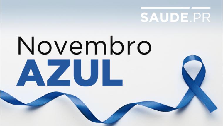 Novembro Azul coloca os homens como protagonistas do cuidado com a saúde