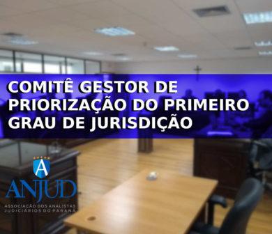 Comitê Gestor Regional tem reunião nesta sexta