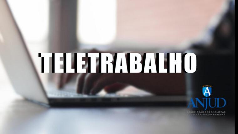 TJ-PR responde pedido de informações da OAB-PR sobre teletrabalho